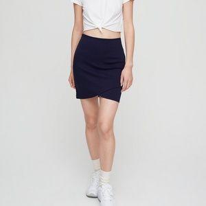 Aritzia Sunday Best Primrose skirt